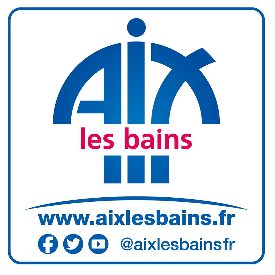 Logo Mairie Aix les Bains