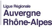 Logo ligue AURA