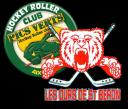 Logo Les Pics Verts - Les Ours de st Beron