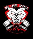 Logo Les loups Alpin de moutiers
