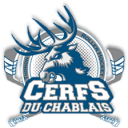Logo les Cerfs du Cablais
