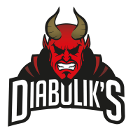 Logo Diabolik's Roller hockey Chambéry